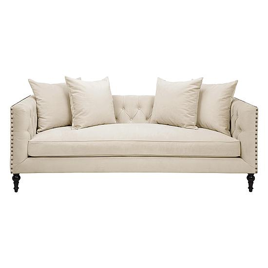 Roberto Sofa Coveteur Makeover Makeovers Collections Z