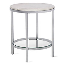 Vincente End Table