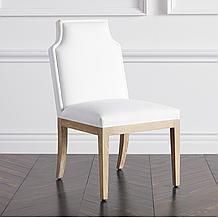 Jasmine Dining Chair - Wash Oak