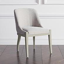 Lily Dining Chair - Natural Grey