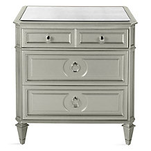 Regal 3 Drawer Chest