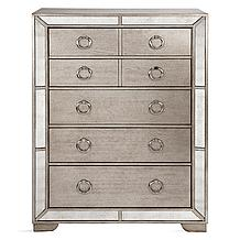 Ava 5 Drawer Chest
