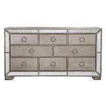 Ava 8 Drawer Dresser