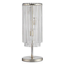 Cascada Table Lamp
