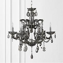 Mercer Chandelier