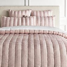 Savion Bedding - Blush