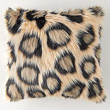 Leopard Pillow 18