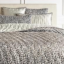 Persia Reversible Bedding - Grey