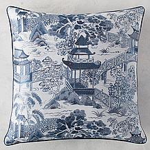 Annecy Pillow 26