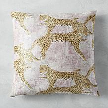 Jungle Cat Pillow 22