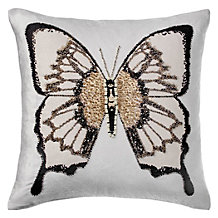 Monarch Pillow 20