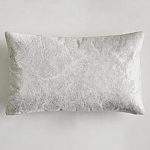 Wyatt Hair On Hide Lumbar Pillow...