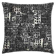 Cityscape Pillow 24