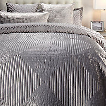 Ares Bedding - Grey