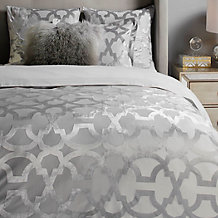 Bedding Gold Silver Amp Jewel Toned Bedding Z Gallerie