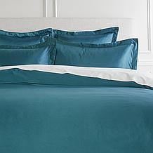Solange Bedding - Cerulean