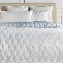 Ayla Reversible Bedding - Pearl