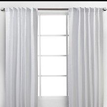 Jude Panels - White