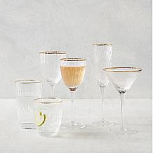Reign Glassware Sets