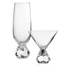 Dioptre Stemware - Sets of 4