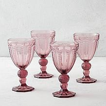 Arabesque Wine Glass - Set of 4