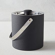 Noir Ice Bucket