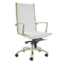 Darby High Back Office Chair - W...
