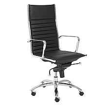 Darby High Back Office Chair - B...
