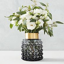 Bubble Vase - Grey