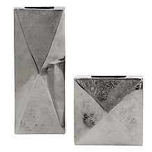 Argyle Vases - Set of 2