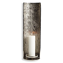 Sequoia Wall Sconce