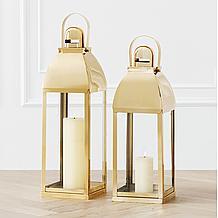 Bradford Lantern