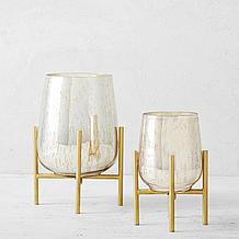 Marcella Votive With Stand