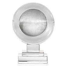 Crystal Sphere Globe