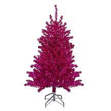 Tinsel Tree 4.5'