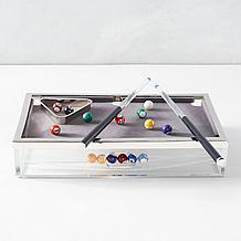 Acrylic Pool Table