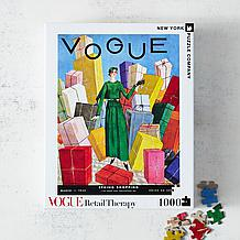 Retail Therapy 1000 Piece Puzzle