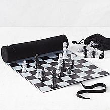 Travel Chess And Checkers
