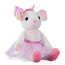 Petunia Mouse