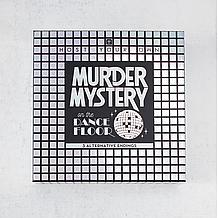 Host Your Own - Murder Mystery D...