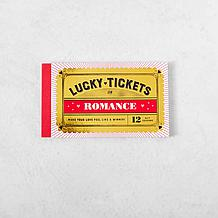 Lucky Tickets For Romance