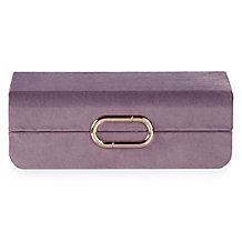 Vera Jewelry Box