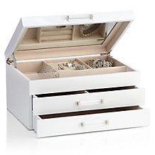 Cendrine Jewelry Box