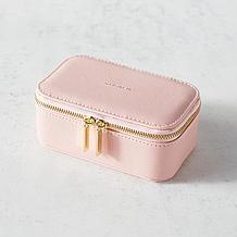 Treasure Me Mini Travel Jewelry Box