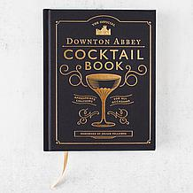 Downton Abby Cocktail Book