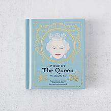 Pocket Book: The Queen Wisdom