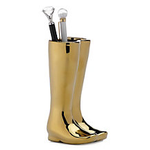 Wellies Pen Holder