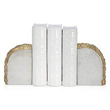 Acropolis Bookends