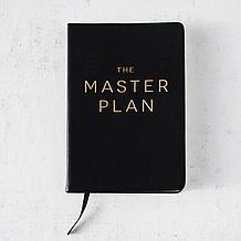 Master Plan Journal