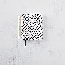 Dalmation Journal With Pen